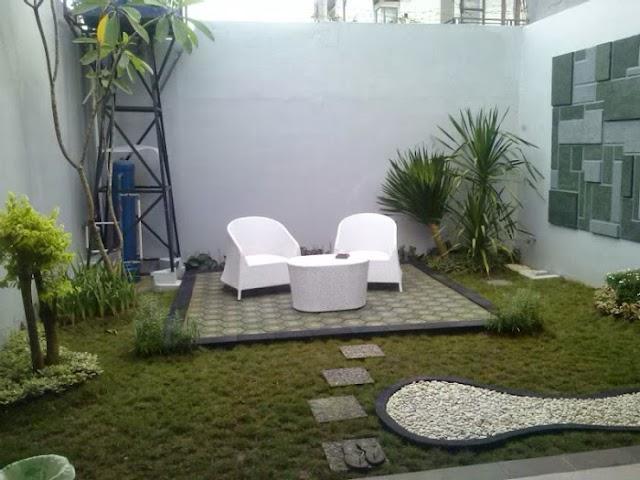 Cara Membuat Taman Rumah Lebih Indah
