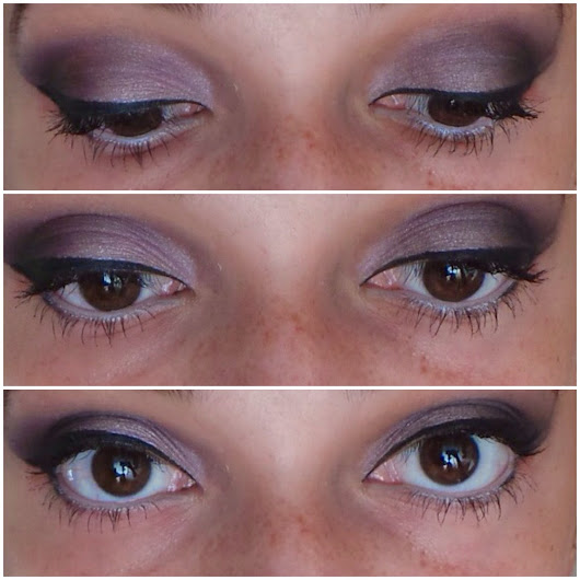 Eyes of the day