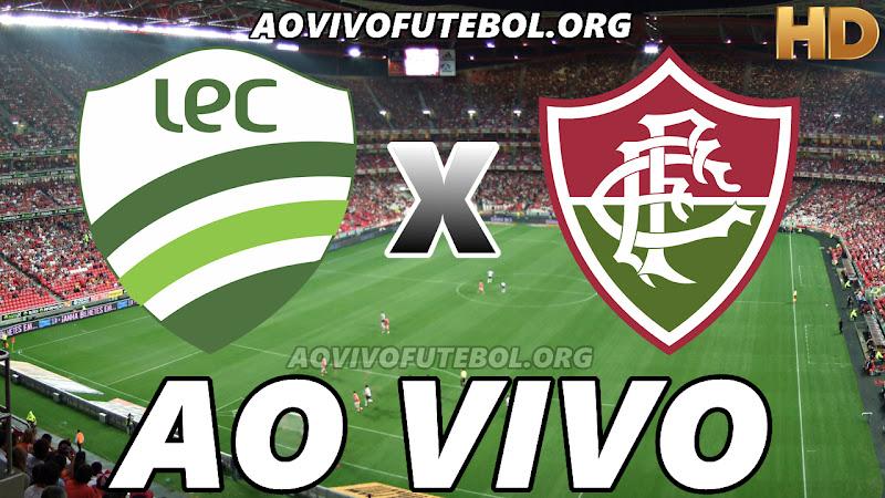 Assistir Luverdense vs Fluminense Ao Vivo HD
