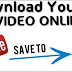 Download Youtube videos Online without any Software