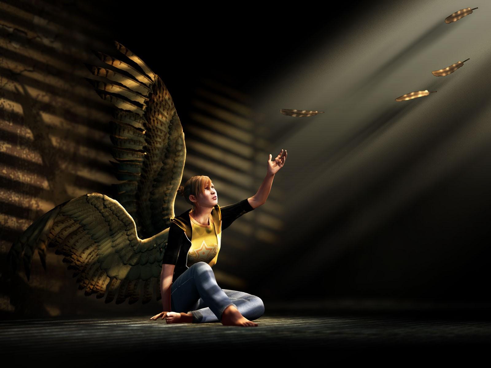 om animation wallpaper