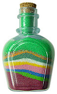 塑膠沙樽 P05