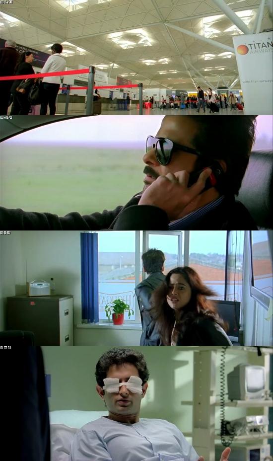 Tezz 2012 Hindi 720p 480p HDRip x264 Full Movie