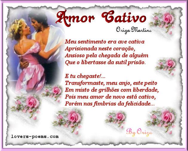 Poesias Romanticas De Amor