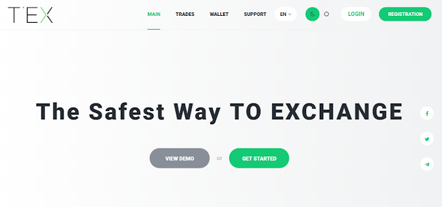 Earn 1000 Tokens from Besteex Airdrop