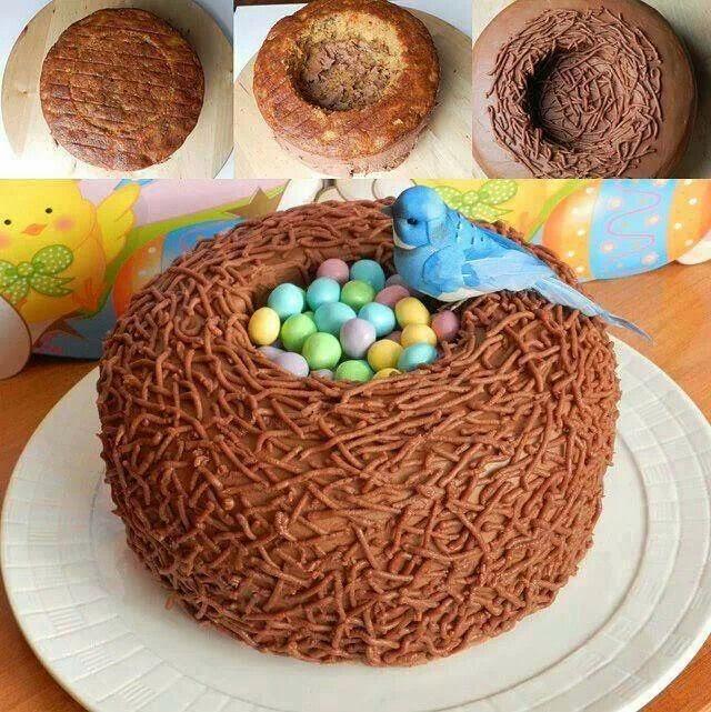 Resultado de imagem para bolo de páscoa arquitrecos