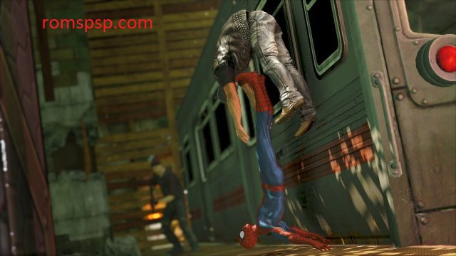 Spider-Man 3 Android APK + ISO PSP Download For Free