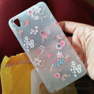 Cases handphone oppo a37 paling murah