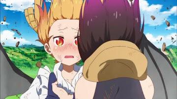 Kobayashi-san Chi no Maid Dragon Season 2 Episode 9
