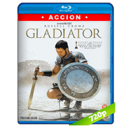 Gladiator (2000) BRRip 720p Audio Dual Latino-Ingles
