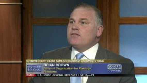 Brian S. Brown