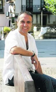 José Luis Paulín Seijas, autor de Ediciones Atlantis