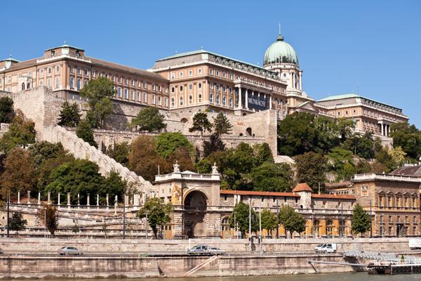 Museum Nasional Hongaria