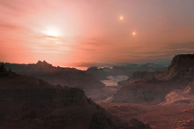 Gliese 667 Cc
