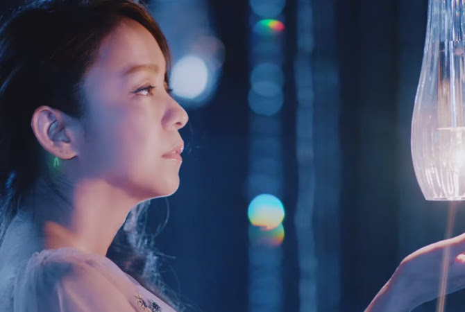 Music video: Namie Amuro - Just you & I | Random J Pop
