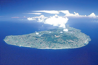 沖永良部島は「おきえらぶじま」と読みましょう!