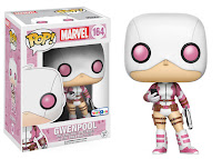 Funko Pop! GwenPool Toys 'R US