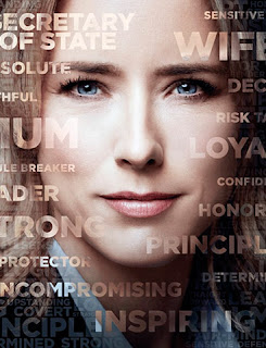 Madam Secretary (2014) Temporada 3
