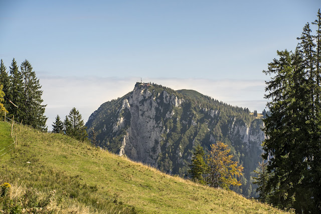Unternberg Gipfeltour  Wandern Ruhpolding  Wanderung Chiemgau  Unternberg-Branderalm-Seehaus 07