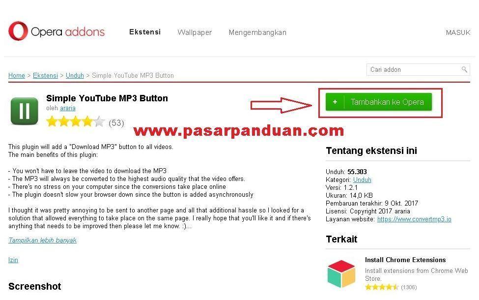 4 Cara Download Lagu Atau Mp3 Dari Youtube Dengan 1X Klik