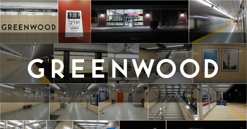 Greenwood photo gallery