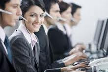 Call center operator indonesia