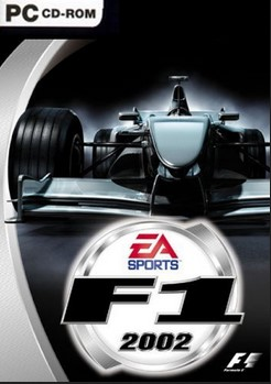 Formula 1 (F1 2002) PC Full Español
