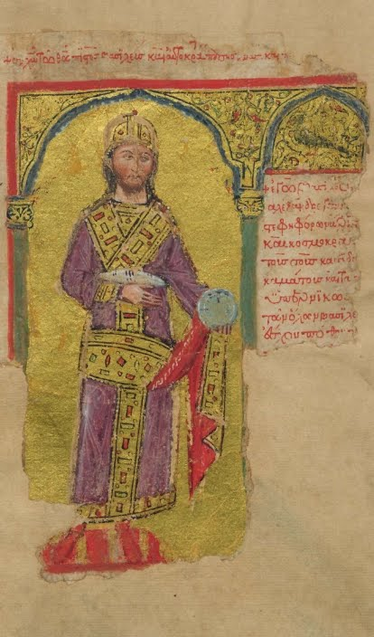 «Βίος Αλεξάνδρου του Μακεδόνος», στα Παραμύθια