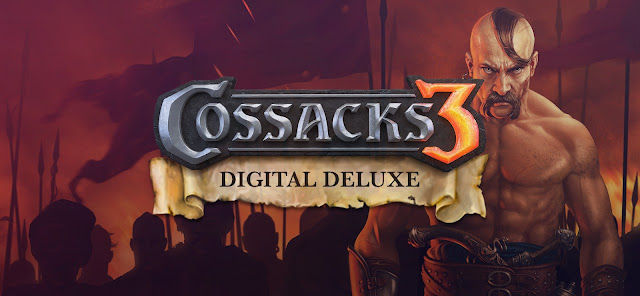 Cossacks 3 Digital Deluxe Edition v2.2.0.6-GOG