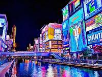 Jepang itu Mahal? 4 Destinasi Gratis Ini Akan Mengubah Pemikiranmu