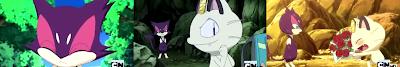 Pokémon - Capítulo 44 - temporada 14 - Audio Latino