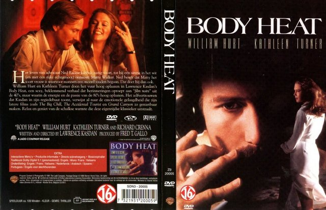 Body Heat 1981 movieloversreviews.filminspector.com