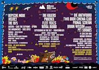 Bilbao BBK Live Festival 2017