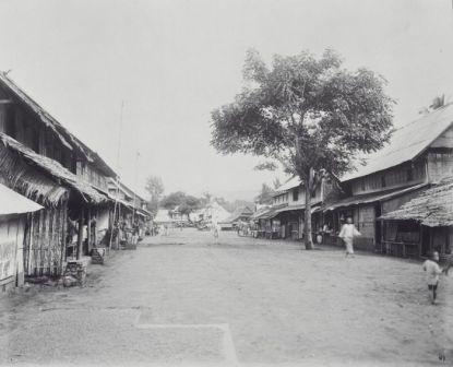 Sejarah Awal Terbentuknya Butta Toa Bantaeng