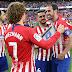 Griezmann no continuará en el Atlético la próxima temporada