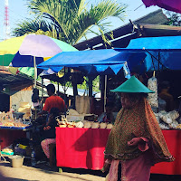 Pasar Syurga