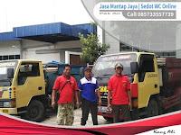 Sedot WC Tandes Surabaya Barat 085235455077