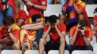 supporter Spanyol