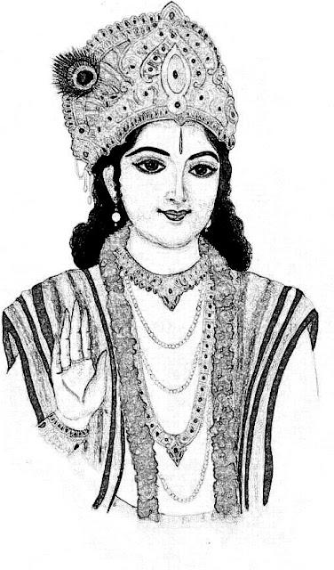 lord-krishna-drawing