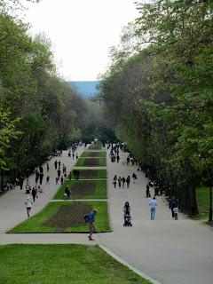 Primorski Park Varna Bulgaria