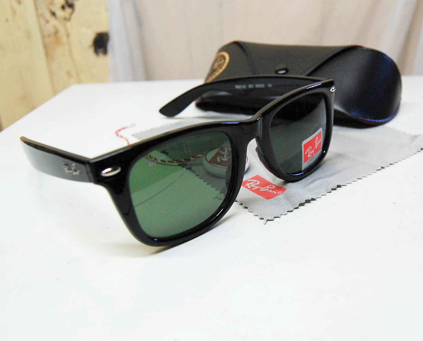 1e36f94a1 How To Clean Ray Ban Wayfarers | United Nations System Chief ...