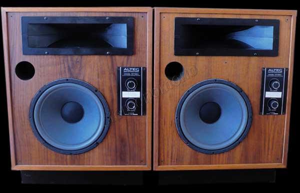 Altec Lansing Model 14 for $1000 | Audiokarma Home Audio Stereo