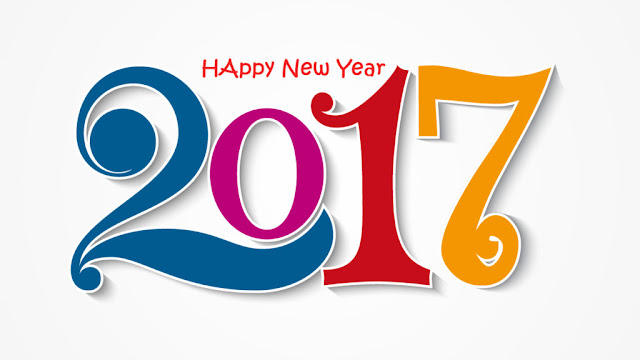 Happy New Year 2017 hd image