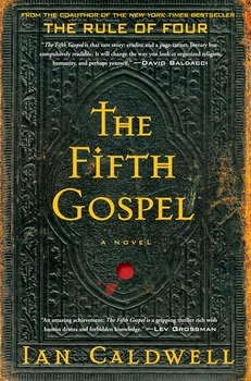 https://www.goodreads.com/book/show/17554131-the-fifth-gospel