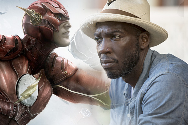 RICK FAMUYIWA DIRIGIRÁ THE FLASH