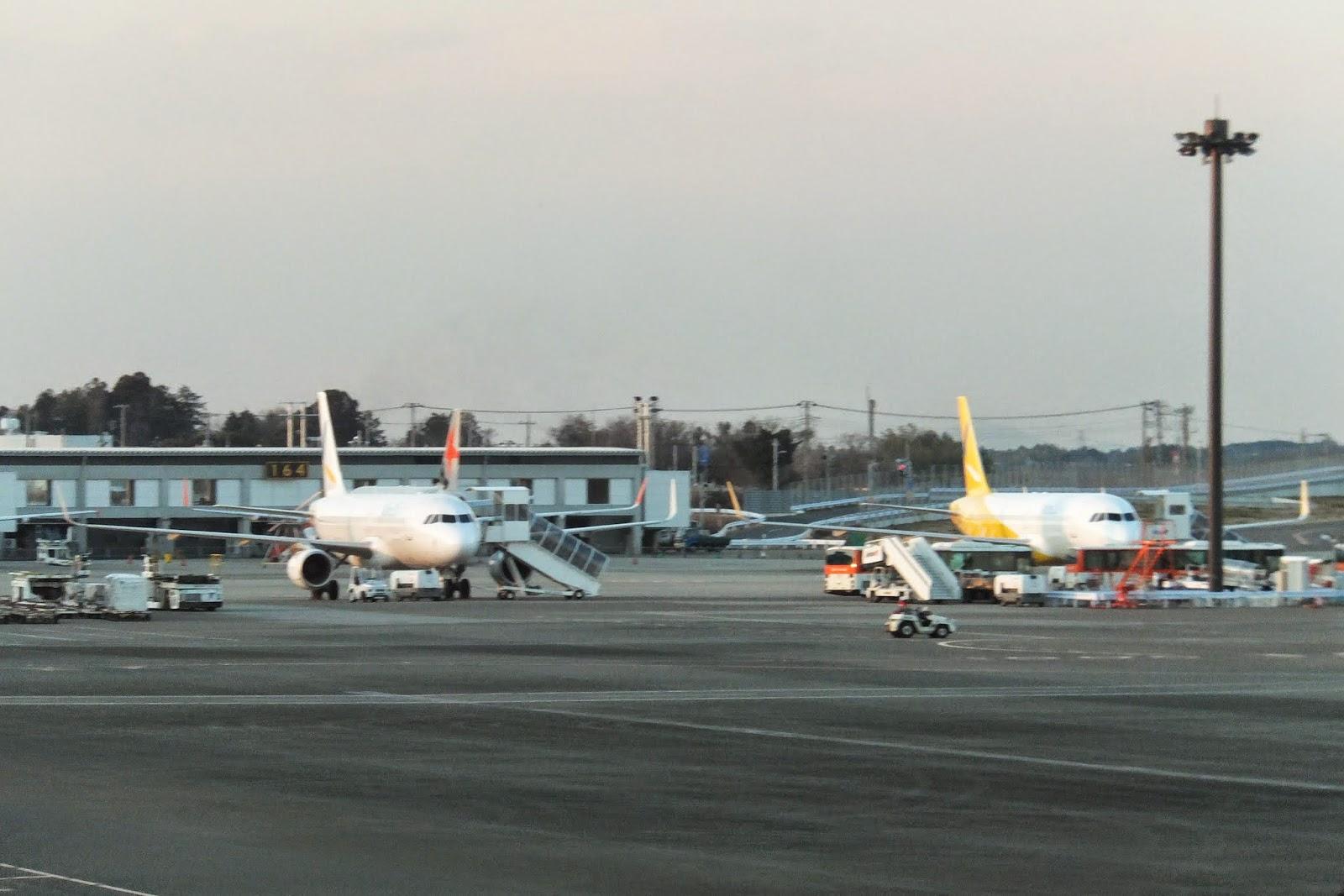 Tokyo-Narita-Airport-Terminal3-airplane