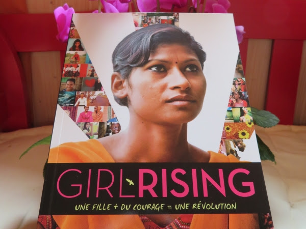 Girl rising de Tanya Lee Stone