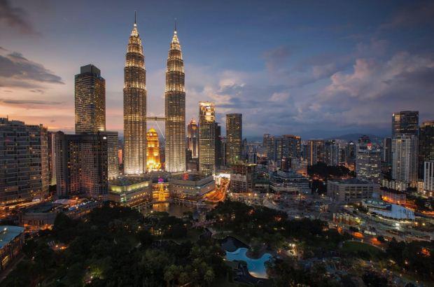 Spot Wisata Gratis di Malaysia