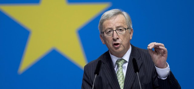 EC President Juncker to visit Macedonia this month