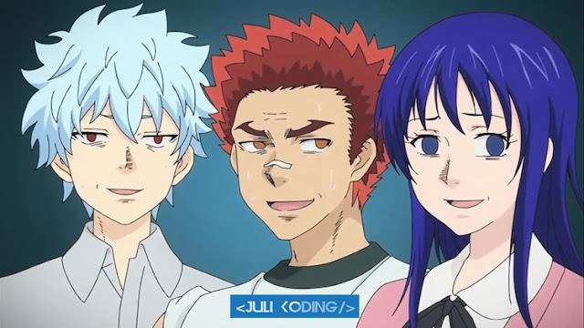 Anime Komedi Rekomendasi Terbaik & Terlucu, pasti Ngakak